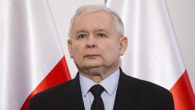 Kaczyński: Mieszkanie jest fundamentem wolności