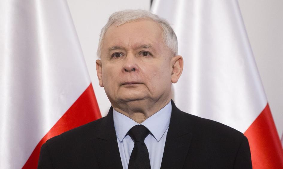 Kaczyński: Niedługo ustawa, która cofnie wiek emerytalny