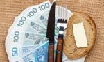 """Światowe ceny żywności mocno w górę. """"Drożyzna"""" a sprawa polska"""
