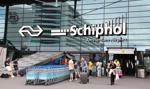 Fałszywy alarm na lotnisku w Amsterdamie. Przez pilota