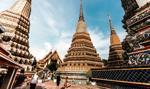 Branża turystyczna w Tajlandii może stracić ponad 50 mld dol.