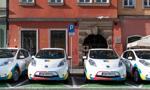 Wrocław: sąd uniewinnił za parkowanie na miejscu dla wypożyczalni aut
