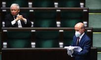 Sejm uchwalił ustawę ws. głosowania korespondencyjnego w wyborach prezydenckich w 2020 r.