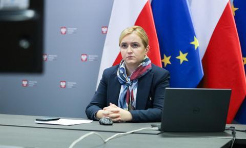 Wiceminister o odmrażaniu gospodarki: kluczowe będą najbliższe dwa tygodnie