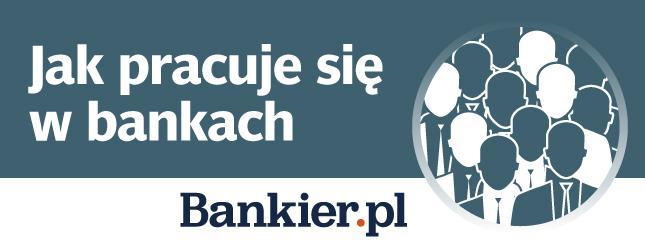 """IV edycja badania """"Jak pracuje się w bankach?"""""""