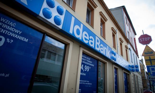 Lokata HIT w Idea Banku – warunki