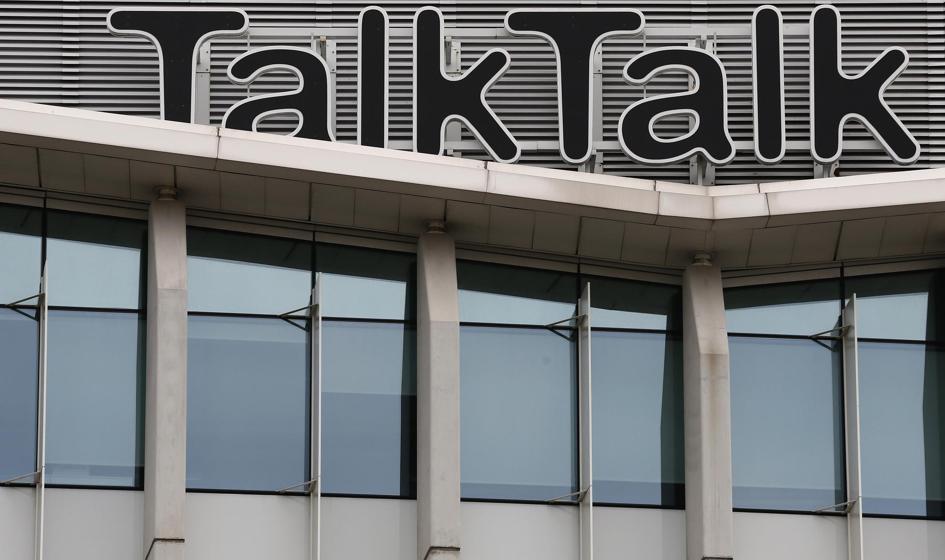 Hakerzy wykradli miliony danych klientów brytyjskiej firmy TalkTalk