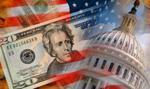 Dług USA wzrósł o bilion dolarów w 12 miesięcy
