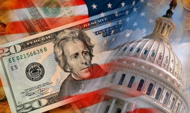 Dług publiczny USA przekroczył 22 000 000 000 000 dolarów
