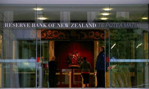 Zhakowano system danych banku centralnego Nowej Zelandii