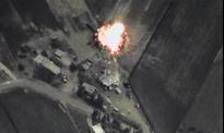 Kogo atakuje Rosja w Syrii? Póki co IS nie jest priorytetem