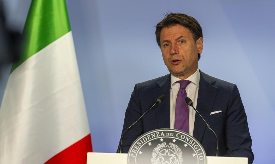 Premier Włoch: Nie możemy tolerować nielegalnej imigracji