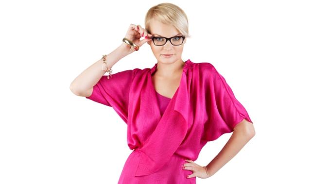 Kobiecy pomysł na biznes - personal shopper