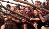 Wielka nagonka na niepokornych Szkotów