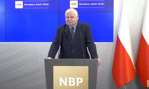 Glapiński: Dlaczego inflacja w Polsce jest najwyższa w UE? Najlepiej przechodzimy kryzys pandemiczny