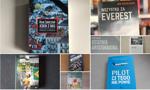16 książek, dzięki którym na chwilę zapomnisz o koronawirusie. Poleca Redakcja Bankier.pl