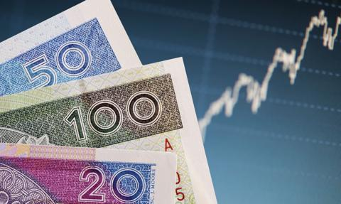 PFR: 169 mln zł zainwestowane przez fundusze VC w drugim kwartale