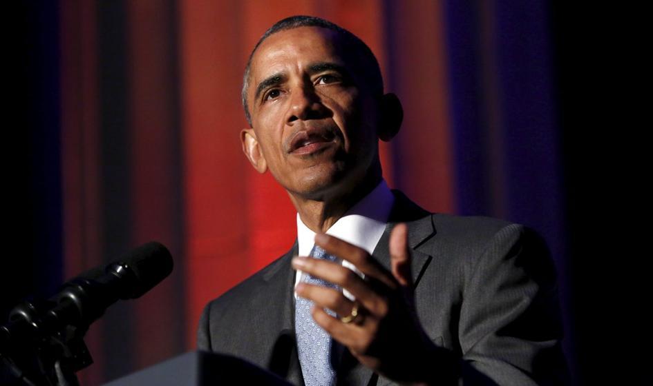 Obama: USA razem z Ukrainą w obliczu rosyjskiej agresji