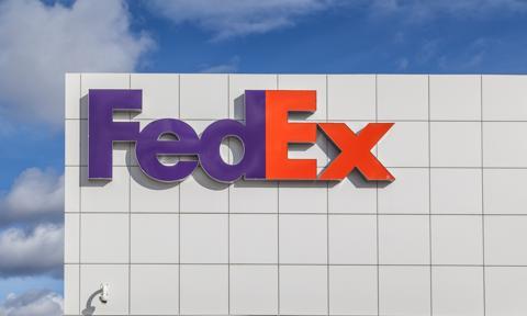 FedEx zwolni do 6300 osób w Europie