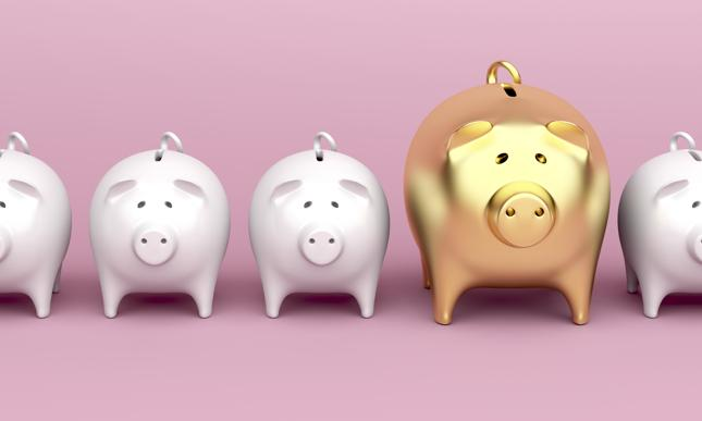 Lokaty bankowe - porównaj najlepsze oferty