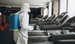 Badanie: siłownie i kluby fitness nie są miejscem podwyższonego ryzyka epidemicznego