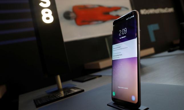 Samsung zwróci 500 zł za kupno modelu Galaxy S8 i Galaxy S8+