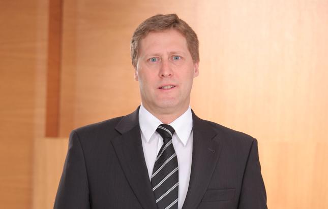 Andreas Maierhofer, przyszły prezes zarządu T-Mobile Polska SA