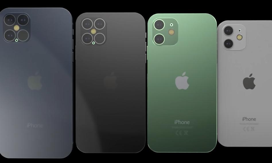 Apple podało datę premiery iPhone'a 12