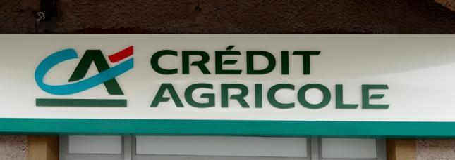 Kredyt Prostoliczony w Credit Agricole – warunki oferty