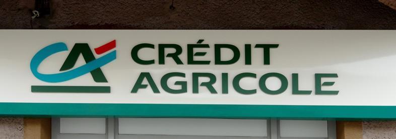 Kredyt gotówkowy w Credit Agricole na dowolny cel