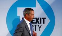 Partia Brexitu nie wystartuje w okręgach konserwatystów. Funt drożeje
