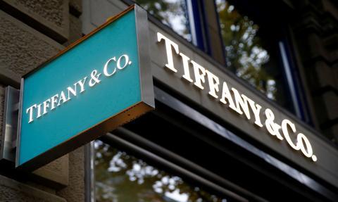 KE daje zgodę na ewentualne przejęcie Tiffany'ego przez Francuzów