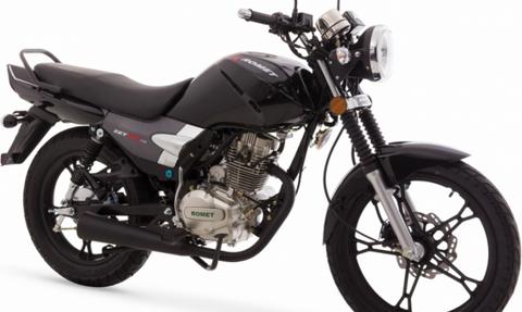 Polacy szykują się na sezon motocyklowy – szał na rynku motocykli do 125 cm3