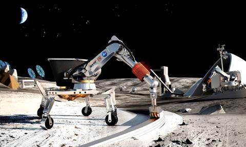 Ekspert z AGH: W górnictwie kosmicznym czekają gigantyczne pieniądze