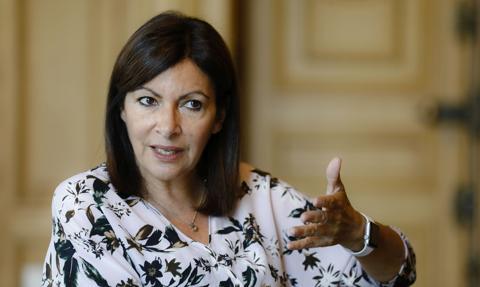 Paryskie merostwo ukarane za nadreprezentację kobiet na dyrektorskich stanowiskach