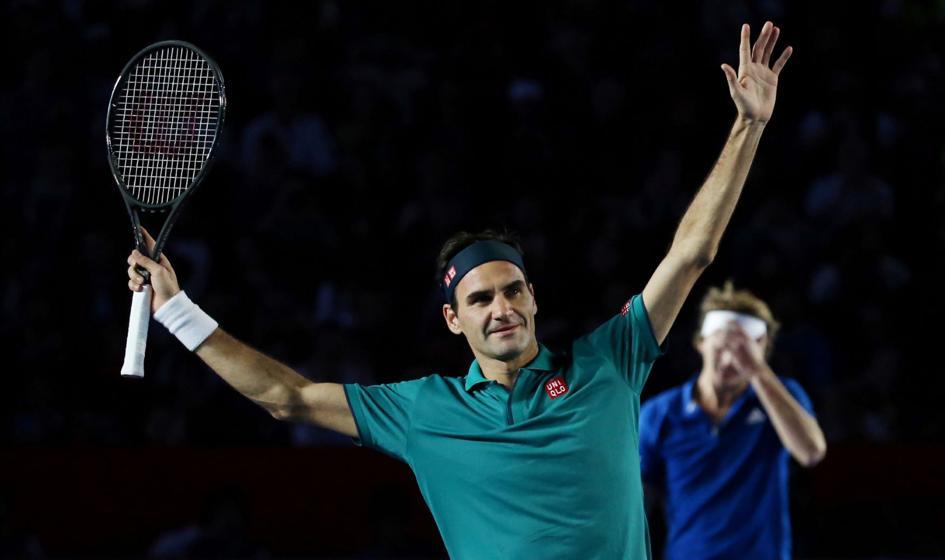 Obuwnicza spółka Federera wejdzie na giełdę
