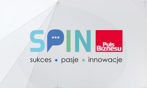 Druga edycja konferencji Pulsu Biznesu - PB SPIN – SUKCES PASJE INNOWACJE