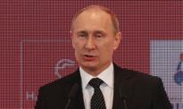 Rosja zachowuje się jak obrażona panienka