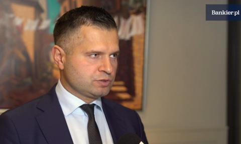 """Bujak: Firmy, których obciążenia podatkowe wzrosną, nie stracą na """"Polskim ładzie"""""""