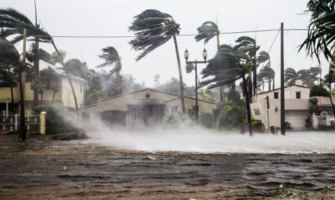W USA rekordowa liczba klęsk żywiołowych powodujących straty powyżej 1 mld dolarów