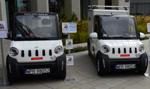 Listonosze pojadą e-pojazdami