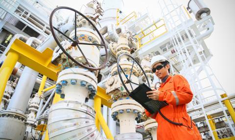 Spółki Gaz-System i Polskie LNG planują się połączyć