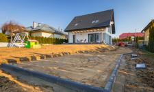 Przerwa w budowie z powodu wzrostu kosztów?