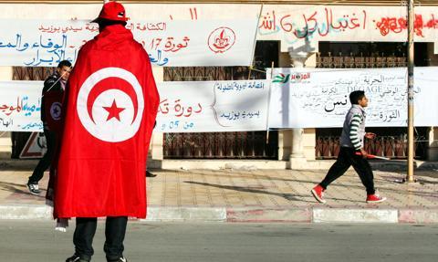 Prezydent Tunezji zdymisjonował rząd i zawiesił parlament