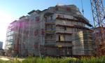 Deweloperzy budują coraz więcej mieszkań