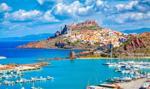 Mała miejscowość na Sardynii objęta surowymi restrykcjami z powodu epidemii