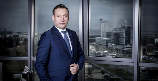 Remigiusz Nowakowski został odwołany z funkcji prezesa Tauronu