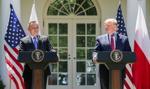 Spotkanie Duda-Trump po raz piąty