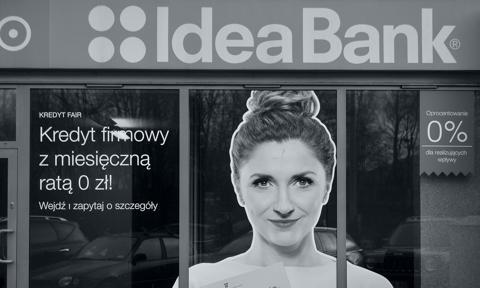 Byli pracownicy Idea Banku bez premii