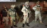 Afganistan: atak na hiszpańską ambasadę w Kabulu